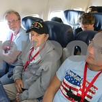 May 17, 2015 Honor Flight