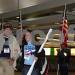 April 17, 2011 Honor Flight