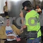 June 16, 2013 Honor Flight