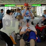 June 19, 2011 Honor Flight