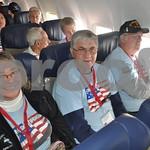 October 19, 2014 Honor Flight