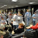 October 24, 2010 Honor Flight