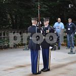 October 28, 2012 Honor Flight