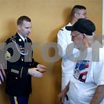 September 18, 2011 Honor Flight