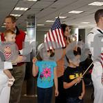 September 23, 2012 Honor Flight