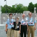 May 2, 2010 Honor Flight